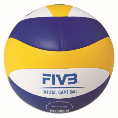 balon de volleyball