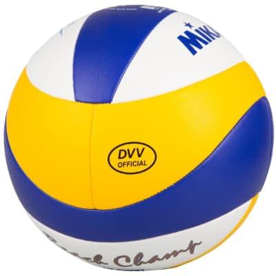 pelota de voleibol playa