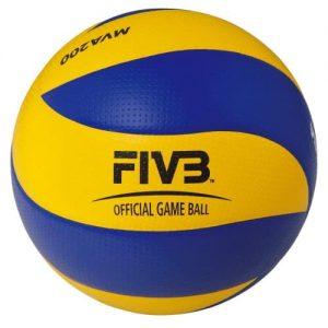 pelota de volley