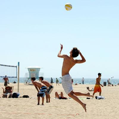 tipos de saque voleibol