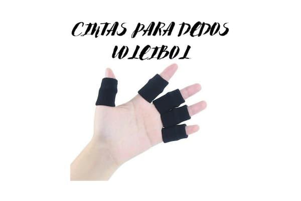 cintas para dedos voley